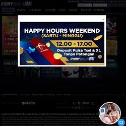 Ingatbola88 Situs Slot Online Judi Casino Online Terpercaya Pearltrees