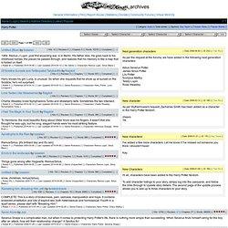 HP slash sites | Pearltrees