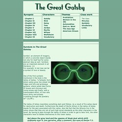 The Great Gatsby Text Pearltrees