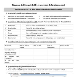 Evaluation Diagnostique Evaluationinfodoc Pearltrees