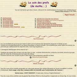 Maths 3eme Exercices De Maths De 3eme Avec Corriges Pdf Pearltrees