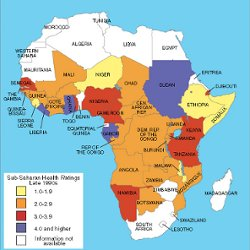 Map Of Africa Resources.Energy Resources And Projects In Continental Africa 2012 Pearltrees