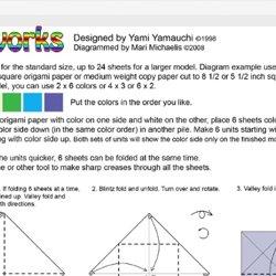Origami - daz666 | Pearltrees
