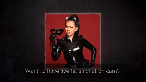 Girls Do Live Fetish Show On Webcam - httpswww.livecamsforce.comlive-sex-chatsfetish
