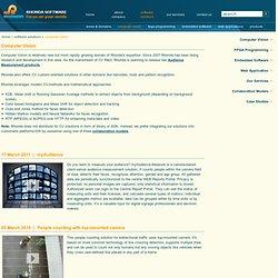Face detection using HTML5, javascript, webrtc, websockets