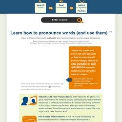 Phonetic Alphabet | Pearltrees