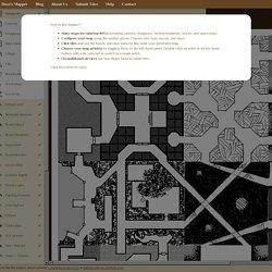 RPG Map Generator   Pearltrees