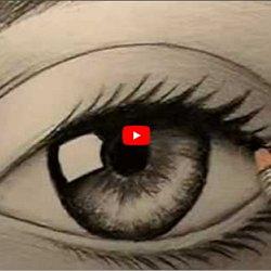 Dessiner Un Oeil Réaliste Pearltrees