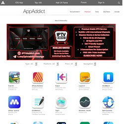 Cracked iOS (iPhone, iPad) and Mac App Store (OS X) Apps and