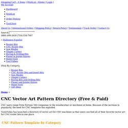 CNC - Maker Stuff | Pearltrees