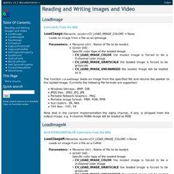 Python webcam image capture | Pearltrees