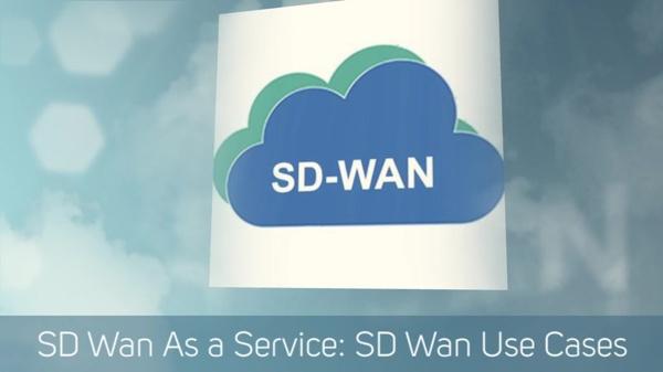 SD Wan As a Service SD Wan Use Cases httpwww.teldat.com
