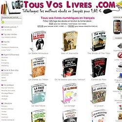 Ebooks Francais Pdf Epub Gratuits A Telecharger Pearltrees