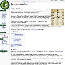 Conversion Calendrier Revolutionnaire.Calendrier Gregorien Et Calendrier Republicain Avec