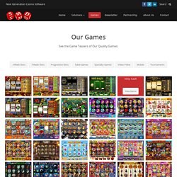 Mini games download