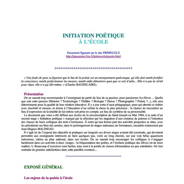 initiation_poetique