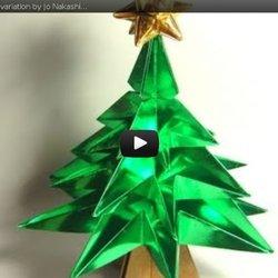 Papercraft Origami Capybara (Jo Nakashima) | PapercraftSquare.com | 250x250