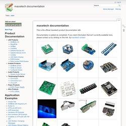 Arduino stuff | Pearltrees