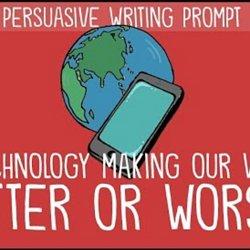 How to write an argumentative essay shmoop