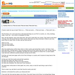 Create ESL Worksheets in Seconds with the Worksheet Wizard ...
