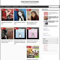iTunes Plus Websites | Pearltrees