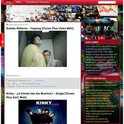iTunes Plus Websites   Pearltrees