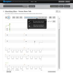 Songsterr Tabs with Rhythm | Pearltrees