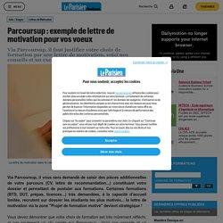 Lettre De Motivation Pierre Pearltrees