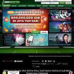 389sports Situs Casino Online Slot Online Bandar Judi Bola Online Pearltrees
