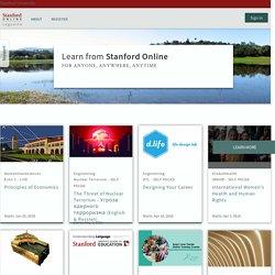 Stanford Lagunita | Pearltrees