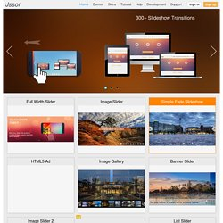 JQuery Image Slider/Slideshow/Carousel/Gallery Bootstrap+