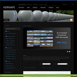 Download Free HDRI Maps | Pearltrees
