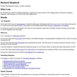 JInvertScroll - A lightweight jQuery horizontal Parallax