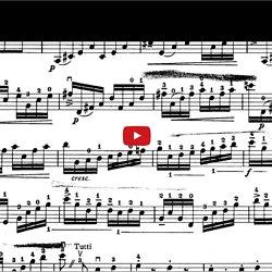 Violon Score | Pearltrees