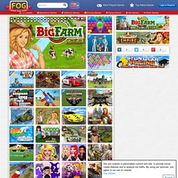 Games Play Addicting Games On Free Online Games Fog Com Pearltrees