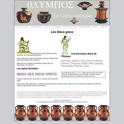 tableau de ux grecs