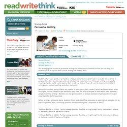 Readwritethink 5 paragraph essay