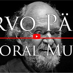 ARVO PART | Pearltrees