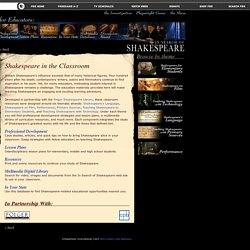 William Shakespeare Authors