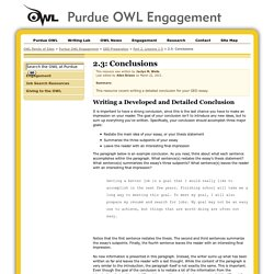 Owl purdue can you end a persuasive essay