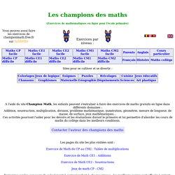 Cours Et Exercices De Maths Pearltrees