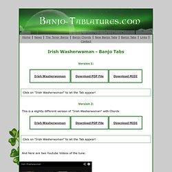 Banjo   Pearltrees