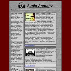 Free Audiobook Torrents, Download Unabridged Audio Books