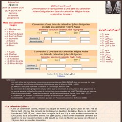 Conversion Calendrier Republicain Gregorien.Conversion De Dates Du Calendrier Republicain Pearltrees