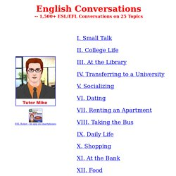 Practice Speaking English with ESL Robot | Pearltrees