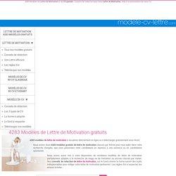 170 Modèles De Cv Gratuits Des Exemples De Cv Curriculum