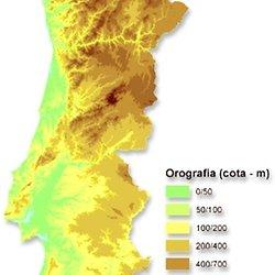 Relevo De Portugal Pearltrees