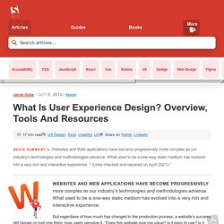 Design Process Web Design And Development Pearltrees
