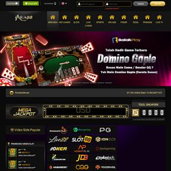 Iasia88 Agen Judi Online Bandar Judi Bola Slot Online Pearltrees