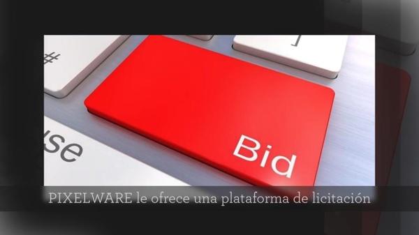 Plataforma De Licitacion Electronica Solucion De Licitacion Electronica - httpspixelware.comsn-plataforma-de-licitacion-electronica